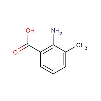 2-氨基-3-甲基苯甲酸