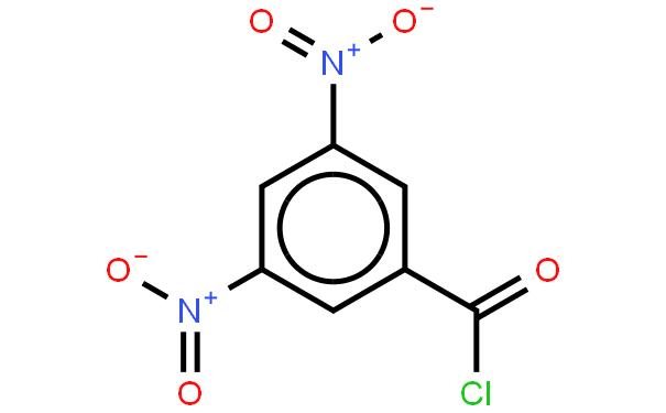 3,5-二硝基苯甲酰氯