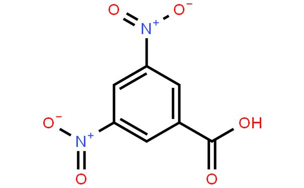 3,5-二硝基苯甲酸