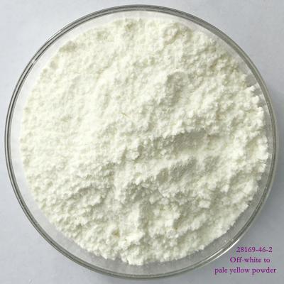 3,5-二硝基邻甲基苯甲酸